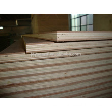 15/16/18mm thickness sand wich plywood