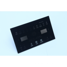 Electrical Heating Tempered Glass for household