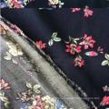 Китай на заводе оптовой вискозной ткани Challis для женской одежды