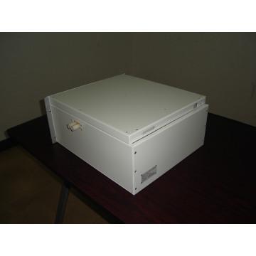 Caixa de máquina personalizada para chapa