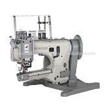 Pegasus FW600 Series - Interlock Stitch Machine