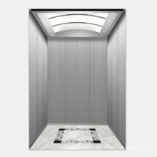 320kg Hairline Stainless Small Elevator for Home