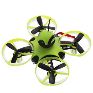 Mini Racing Drone BNF com DSM2 / DSMX Receiver
