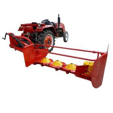 Трактор косилка поворотные