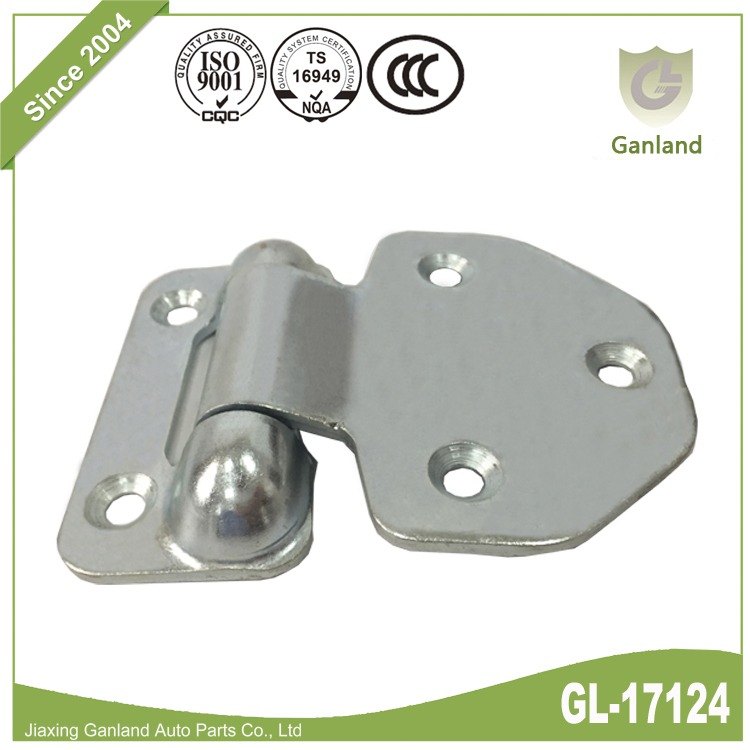 Non-removable Pin Door Hinge GL-17124