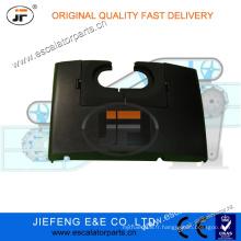 8001690000 JFThyssen TUGELA FT845 Jupe avant Escalator (en bas à droite / en haut à gauche)