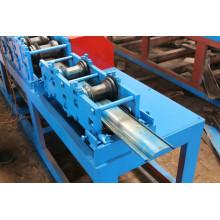 Профилегибочная машина для производства металлических дверей