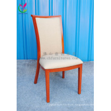 Latest Imitation Wooden Hotel Chair (YC-E62-2)