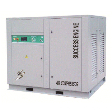 Compresseur d'air haute pression (15KW, 20bar)