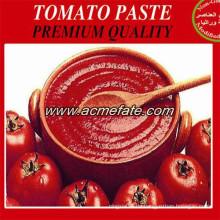 Chinesische Dosen Tomatenpaste in Sauce