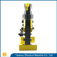 Neueste hydraulische Werkzeuge Cnc-Messing-Biegung 3 in 1, das kupfernen Sammelschienen-Maschinen-niedrigen Preis herstellt