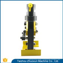 Newest Hydraulic Tools Cnc Brass Bend 3 In 1 Making Copper Busbar Machine Low Price