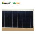 Bluesun efisiensi tinggi panel surya 500w untuk penggunaan rumah panel surya 500w panel sirap harga terbaik