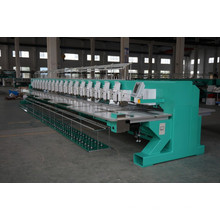 LJ-618 Chenille Embroidery Machine with Mixed Function