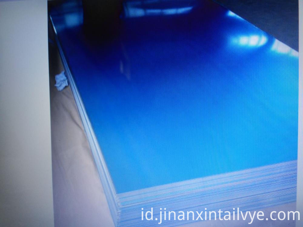 Aluminum Sheet for Luggage
