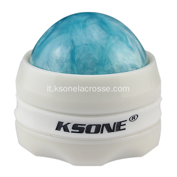 Hot Selling Face Handy Massaggiatore Roller Ball