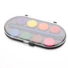 Hot Sell Promotional watercolor cake set for Children
