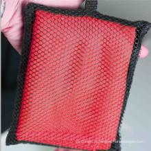 Personalizado impressão camurça microfibra yoga toalha de praia fabricante