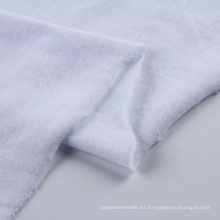 Tejido de punto 100% algodón para prendas de vestir