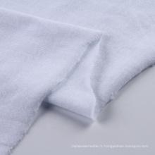Tissu 100% jersey de coton pour vêtement
