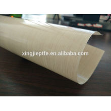 ptfe cloth smooth surface
