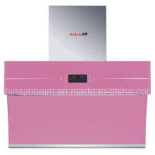Nouveau modèle de hotte aspiré / Hotte aspirante pour appareil de cuisine / Hotte aspirante (JB20 PINK)