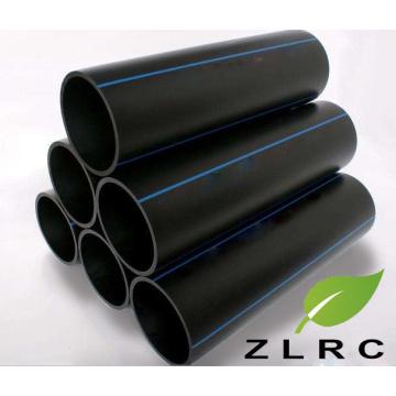 Tubo de plástico Beijing ZLRC Pe 80 Tubo para Tubo De Água Do Hdpe