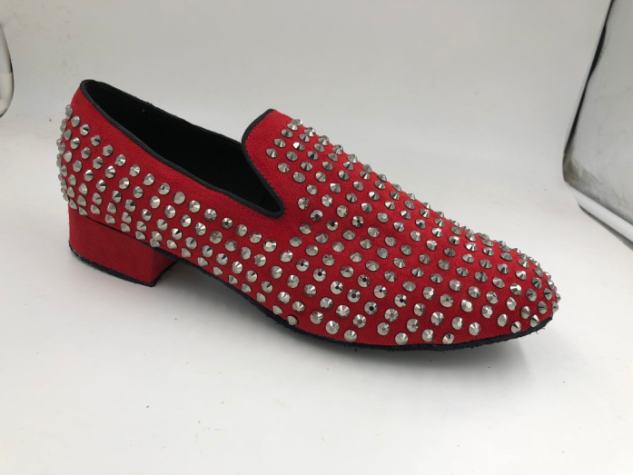 Mens Ballroom Dance Shoes With Stones Uk