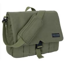 12oz Canvas Cotton Messenger Bag
