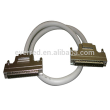 SCSI 100Pin Metal Shell Assembly Cable