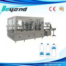 Orangensaft Füllung Produktionslinie (RCGF16-12-6)