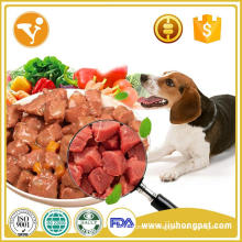 Private Label Pet Products Canned Dog food