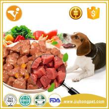 Private Label Pet Products Alimento de cachorro enlatado