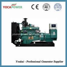 90kw / 112.5kVA Fawde Diesel-Motor Elektrischer Generator Energieerzeugung