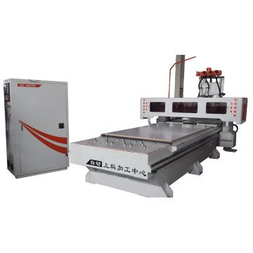 Peças esculpidas em usinagem CNC