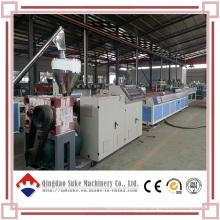 WPC Board Extrusion Makinig Machine CE-Zertifizierung