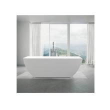 1700mm crafted design high glossy free standing tub acrylic bathtub