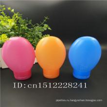 ЧП многоразовые bpa бесплатно Безвоздушная косметическая бутылка-3 унции