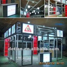 stands d'exposition personnalisée, Event Management en Chine