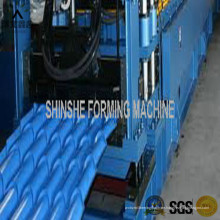 Automatic High Quality Roofing Sheets Forming Line