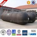 Qualificado / habilitado flutuante Yokohama pneumático marinheiro / navio / barco pára-choques de borracha