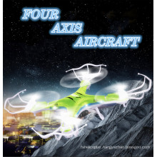 Product Made in China Gift 6-Axis RC Quadcopter