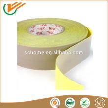 High Temperature resistant PTFE TEFLON Adhesive release tape