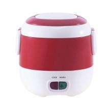 Mini cuiseur de riz portatif pour la voiture utilisant