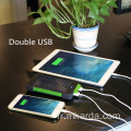 Powerbank 2000mAh externe double ports Powerbank