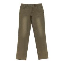 Jeans tricotés 96% coton 4% élasthanne pour hommes populaires