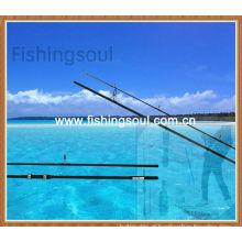 CPR002 Carpa Rod, Vara De Pesca De Carbono Silm