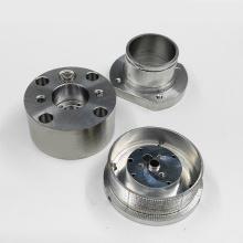 Piezas de mecanizado de tornos cnc para anillos de deslizamiento