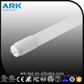 For usa market update price 4ft Nano plastic LED tube 18w 110lm/w plug and play
