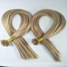 Brazilian Hair Tight Curly U/V/I/Flat Tip 100% Virgin Clip In Hair Extension